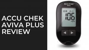Accu Chek Aviva Plus Review