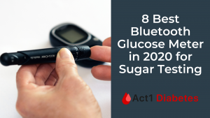 Best Bluetooth Glucose Meter