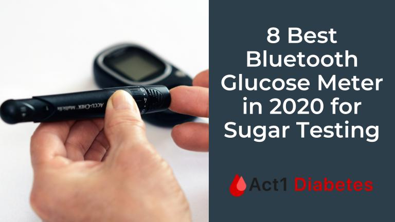 Best Bluetooth Glucose Meter