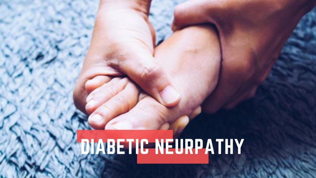 best foot massagers for diabetcs