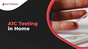 a1c testing in home