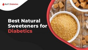 best natural sweeteners for diabetics