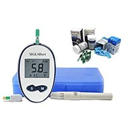 Glucoleader's Blood Glucose Meter