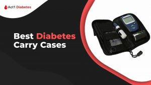 Best diabetes carry cases