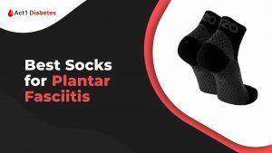 best socks for plantar fasciitis