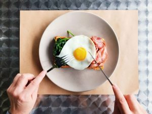 Eggs May Increase The Risk Of Diabetes