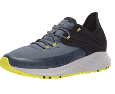 New Balance Men's Fresh Foam Roav Trail V1 Trail Running Shoe