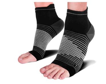 Plantar Fasciitis Socks for Achilles Tendonitis Relief