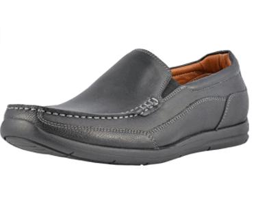 Vionic Men's Astor Preston Slip-on Loafer - Dress or Casual