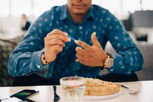 Your Internal Weapon Against Diabete